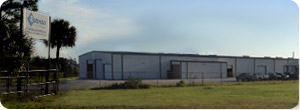 Accu-Cut Warehouse - Tavares, Florida - 1-800-222-8288