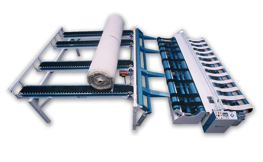 Carpet Cutting Machine - Carpet Vidalondon